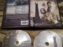 Filmul - Lord of the Rings , The Two Towers - 2 DVD