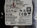 "Hard Disk-HDD Sata 2,5"" HDD-500 Gb Toshiba MQ01ABF050"