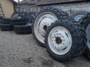 Roti inguste de tractor