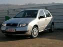Skoda Fabia-recent import, 125000 km, Impecabil!