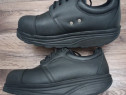 Pantofi MBT piele