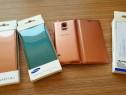 Husa Originala Flip cover pt Samsung Galaxy S5 Mini Noua