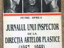 Jurnalul unui inspector, Petre Oprea, Autograf