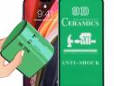 Folie Ceramica Curbata 11D 9H 0.1MM - Iphone 12 MINI PRO MAX