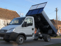 Iveco Daily 35c12 Basculant - an 2007, 2.3 Hpi (Diesel)