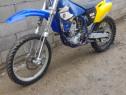 Yamaha wr426