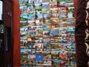 292 buc carti postale vechi anii 70 anglia, suedia, aus