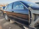 Usi BMW e39 culoare Schwartz