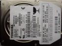 "Hard Disk-HDD Sata 2,5"" HDD-500 Gb Toshiba MK5055GSX"