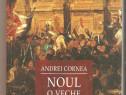 Andrei Cornea-Noul o veche poveste*cu autograf