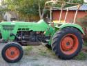 Tractor Deutz fahr model d 40 06,