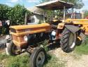 Tractor fiat 420 adus recent din italia, motor in 3