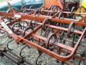 Combinatoare si scarificator pentru tractor aduse recent