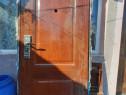 Ușa metalică