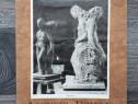 Carte veche irina codreanu sculptura si desen 1937