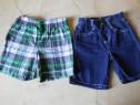 Pantaloni scurti pentru baietel de 1,5 - 2 ani
