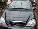 Mercedes a class 140