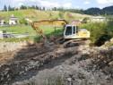 Excavator liebherr 904