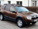 Dacia DUSTER  STEPWAY • 2013 •