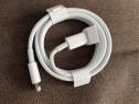 Cablu iPhone usb-c original