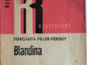 Margarita Miller-Verghy - Blandina
