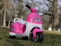 Tricicleta electrica pentru copii Princess 20W 6V