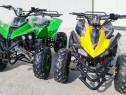 Atv ADLLER -SPYDER LED 125cc, Nou 2021, Robust cu Kilometraj