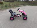 Kart cu pedale NOU pentru copii  4-12ani