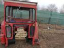 Cabină tractor