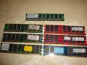 Memorii ram tip ddr1 512mb pc3200 400 mhz pentru pc vechi