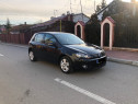 Vw golf 6, 2010, motor 1.6 tdi, euro 5