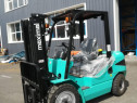 Motostivuitor 3 Tone translatie laterala lame 1070mm duplex