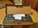 Tastatura pe usb cu fir