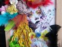 Paparuda tablou 3d