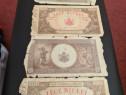 Bancnote zece mii lei 1945