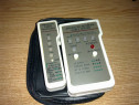 Tester cablu multifunctional