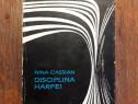 Disciplina harfei - Nina Cassian / R7P3F