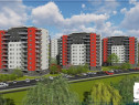 Apartament 2 Camere Tip A2.1 in Ansamblul Green Residence
