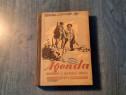 Agenda vanatorului si pescarului sportiv 1955