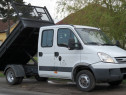 Iveco Daily 35c15 Basculant - an 2008, 3.0 Hpi (Diesel)