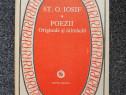 Poezii originale si talmaciri - st. o. iosif
