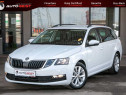 Skoda octavia break dsg7