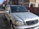 Mercedes ml 2.7