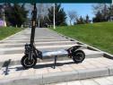 Trotineta premium motoare dual 2400w, viteza 80km/h garantie