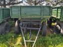 Remorca agricola auto