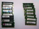 Memorii RAM DDR2 sodimm de laptop de 2gb