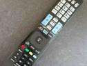 Telecomanda Neagra Noua Universala LG TV Smart led 3 d