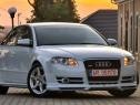 Audi A4 B7 S-Line PACHET ABT - an 2007 luna 6, 2.0 Tdi