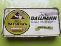 C503-I-Cutie Kola Dallmann veche ciocolata Germania metal.