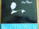 Disc vinil - Beethoven - Simfoniile 1, 8 - dirijor George Ge